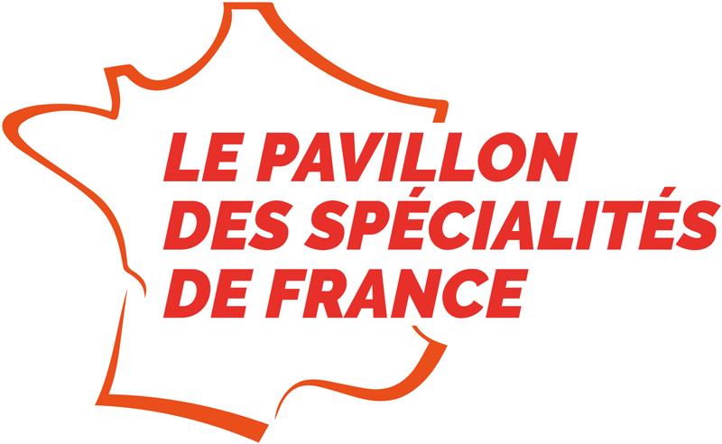 Le Pavillon des spécialités de France